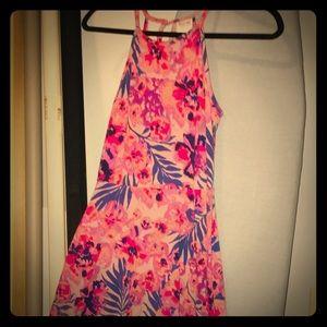 Mossimo CUTE tropical dress!